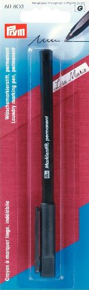 611803 Laundry Marking Pen - Pk 5
