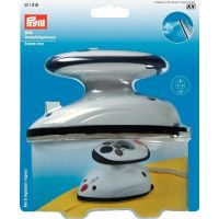 611916 Mini Steam Iron - Sgl
