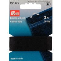 904620 Cotton Tape - Bx 5