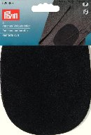 929350 Leatherette Patches - Bx 5