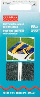 968656 Hook & Loop Tape - Bx 5