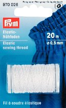 970026  Shirring Elastic - Bx 5